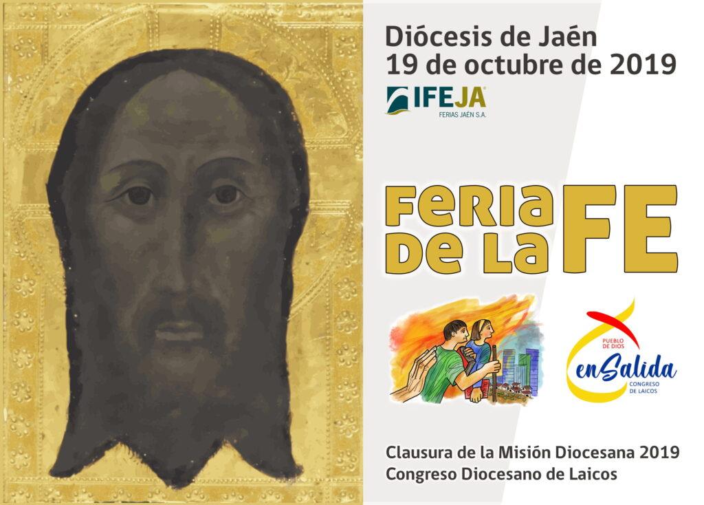 Feria de la Fe en Jaén